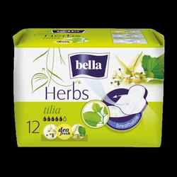 BELLA PODPASKI HERBS TILIA DEO PERF.12