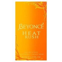 Beyonce Heat Rush Woda toaletowa 50ml.