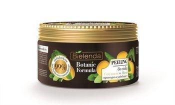 Bielenda Botanic Cytrynowiec+Mięta Peeling d/c 350g