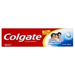 Colgate Pasta Cavity protection 100ml