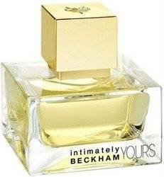 David Beckham Intimately Your Women EDT 30ml.
