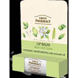 Green Balsam d/u intensywne nawilżenie SPF 10