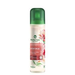 Herbal Care Suchy szampon 2w1 Piwonia 180 ml