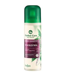 Herbal Care Suchy szampon Pokrzywa 150ml