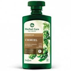 Herbal Care Szampon Chmiel 300 ml