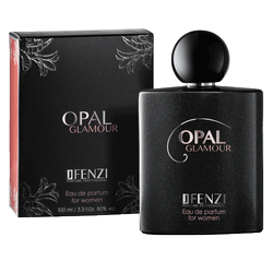 JFenzi Opal Glamur EDP 100ml Women