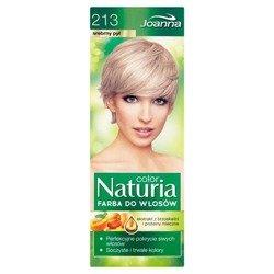 Joanna Naturia Color Farba 213 Srebny Pył 150g