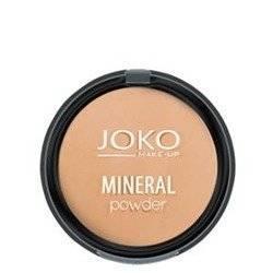 Joko Puder wypiekany mineralny 03