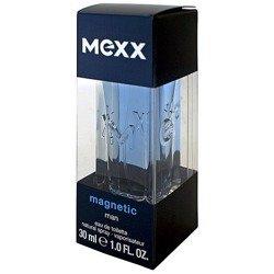 MEXX MAGNETIC MEN EDT 30 ML