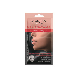 Marion Spa Liftingująca maska do twarzy