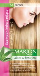 Marion Szamponetka 61 Blond