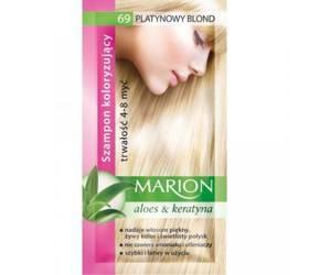 Marion Szamponetka 69 Platynowy Blond