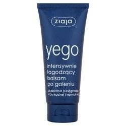 Ziaja Yego Balsam Intensywnie łagodzący po goleniu 75 ml