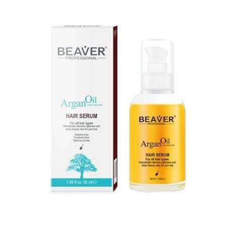 BEAVER Argan Oil Serum 50ml