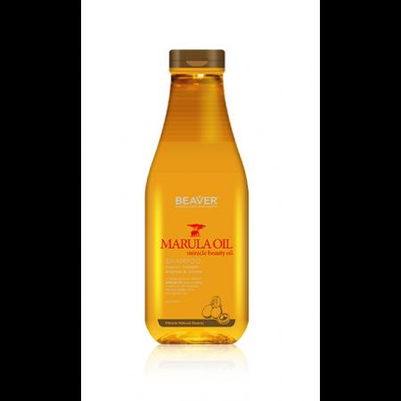 Beaver Marula Oil Sampon 730ml