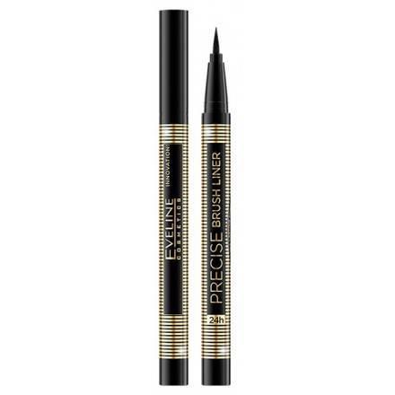 Eveline Eyeliner Precise Brush Liner