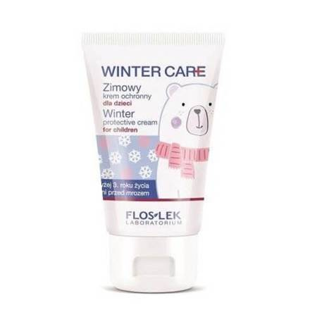Floslek Winter Krem dla dzieci 50ml