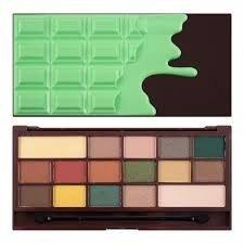 I Heart MakeUp Cienie 16 Chocolate Mint