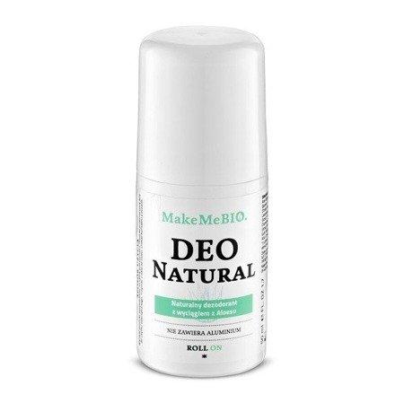 Make Me Bo Deo Natural