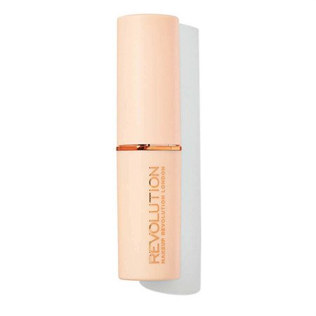 Makeup Revolution fast base podkład F1