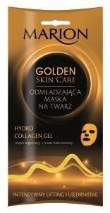 Marion Golden Odmładzająca maska na twarz