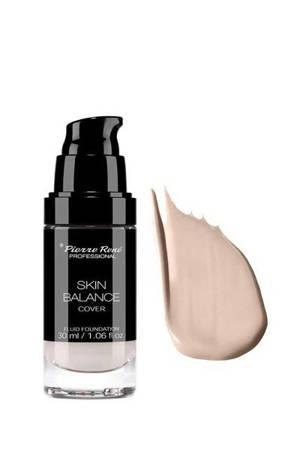 Pierre Rene Podkład Skin Balance 18