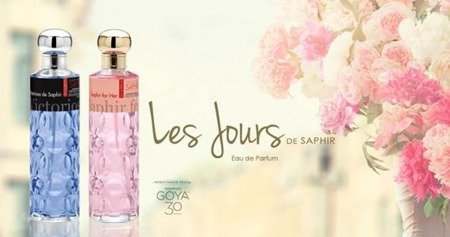 Saphir EDP 200ml. Women SELECT ONE
